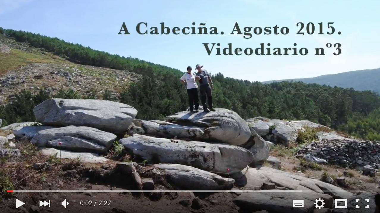 Videodiario 3