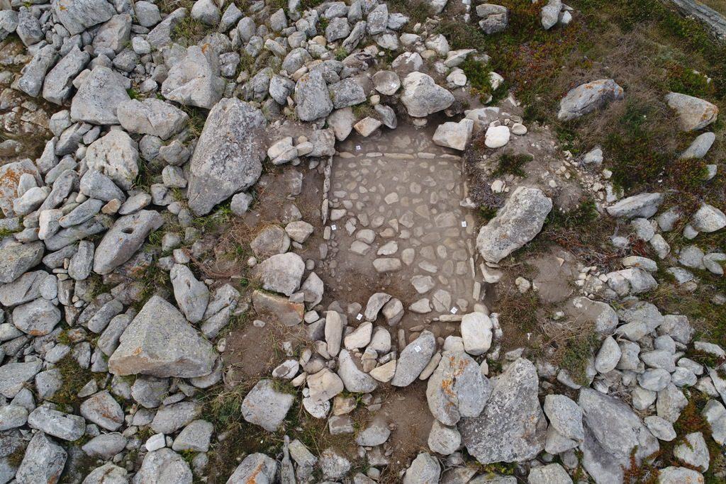 salina romana do Aguncheiro (Mougás-Oia)
