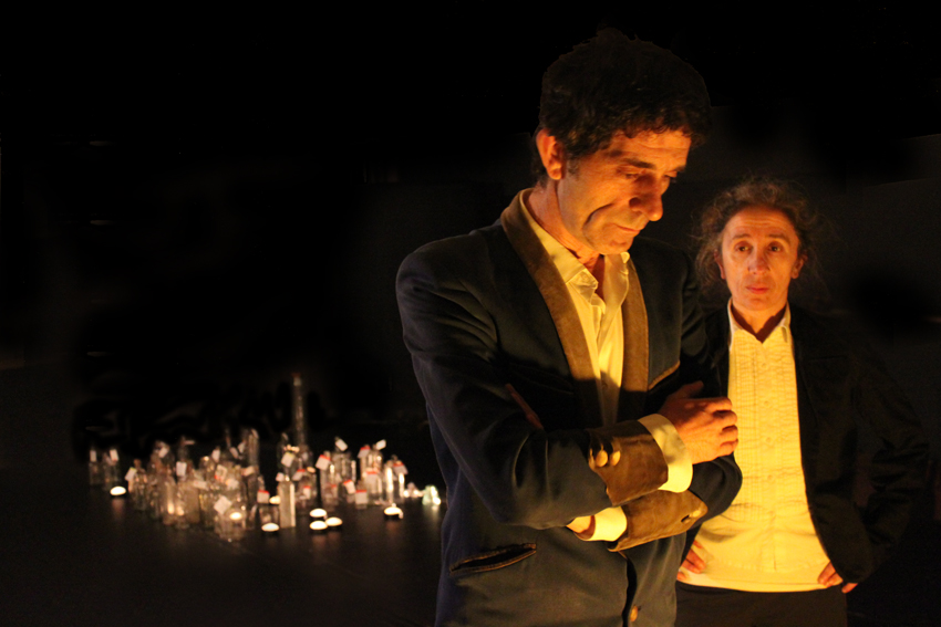 Teatro Costa dos Castros A Artística Vigo